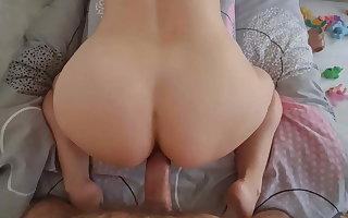 Anal sex performed all over premature ejaculation