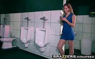 Brazzers - Hot And Mean -  Thats My Boyfriend, Bitch scene starring Demi Lopez and Gia Paige