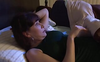 Hot Mature Uncompromised Amateur MILF WIFE´s Crotchety and Sexy Big Black Cock Dreams