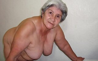 HelloGrannY Mature Ladies From Latin Countries - Amateur Porn