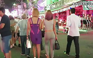 Thailand & Asia Nightlife ... IT'S VERY NAUGHTY!